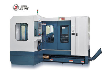 Three Axis CNC Deep Hole Drilling Machine  800mm Max Drilling Depth And 7000rpm